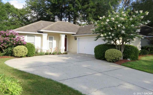 4434 NW 36th Terrace, Gainesville, FL 32605 (MLS #406628) :: Bosshardt Realty