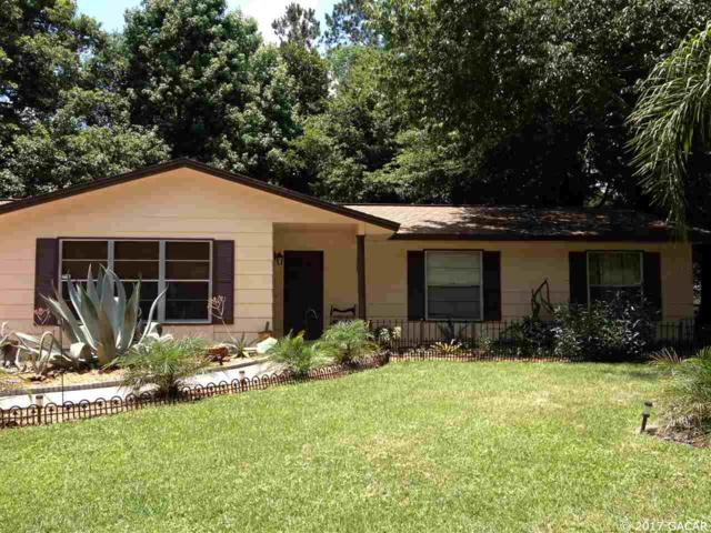 6018 NW 29th Street, Gainesville, FL 32653 (MLS #406679) :: Bosshardt Realty