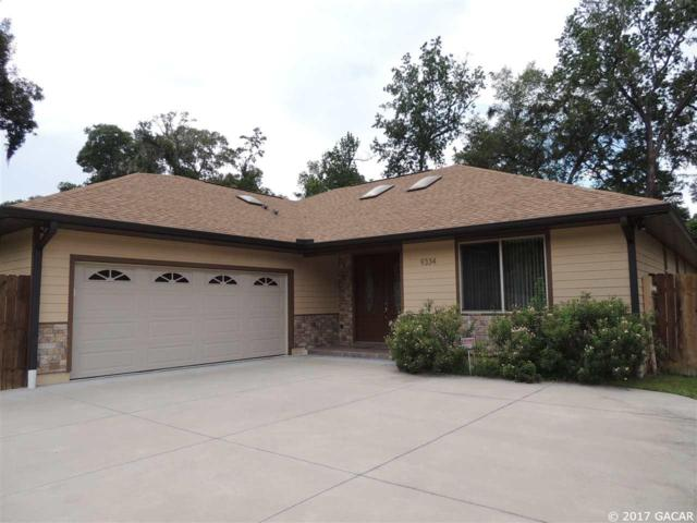 9334 NW 16th Place, Gainesville, FL 32606 (MLS #406720) :: Bosshardt Realty