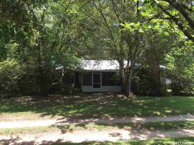 9503 NW 156TH Avenue, Alachua, FL 32615 (MLS #406763) :: Bosshardt Realty
