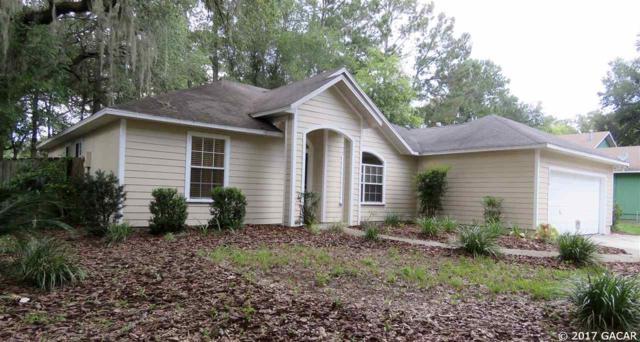 2070 SW 42ND Lane, Gainesville, FL 32608 (MLS #406768) :: Bosshardt Realty