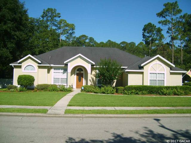 6608 NW 40th Drive, Gainesville, FL 32653 (MLS #406779) :: Pepine Realty