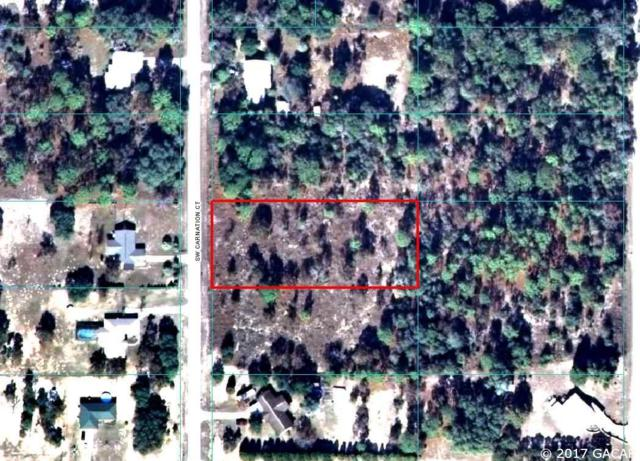 TBD Carnation Court, Dunnellon, FL 34431 (MLS #406866) :: Thomas Group Realty