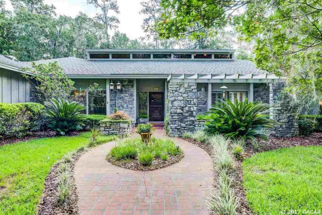 2715 NW 22nd Drive, Gainesville, FL 32605 (MLS #406895) :: Thomas Group Realty
