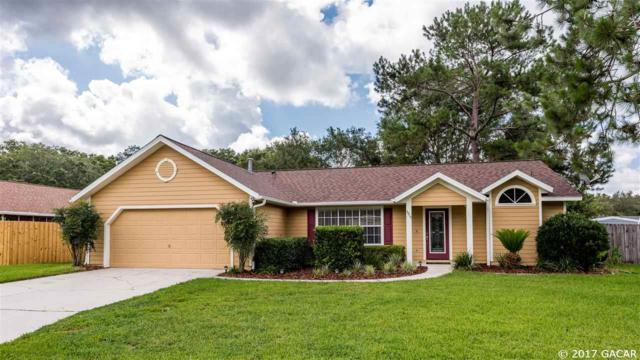 3915 NW 59TH Avenue, Gainesville, FL 32653 (MLS #406900) :: Pepine Realty