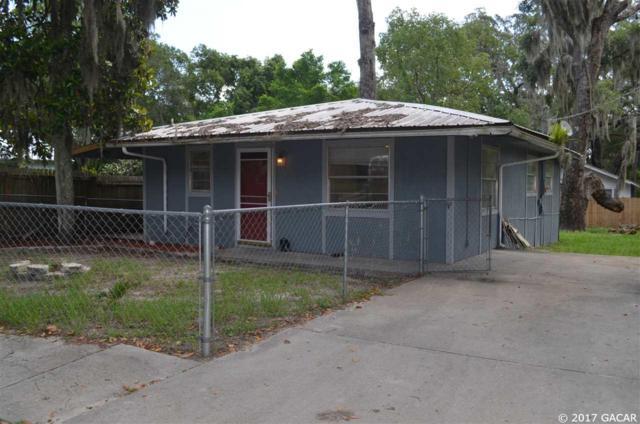 715 S 15th Terrace, Palatka, FL 32177 (MLS #406923) :: Thomas Group Realty