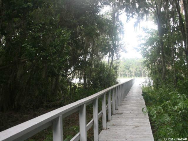 21214 NE 114th Avenue, Waldo, FL 32694 (MLS #406928) :: Florida Homes Realty & Mortgage
