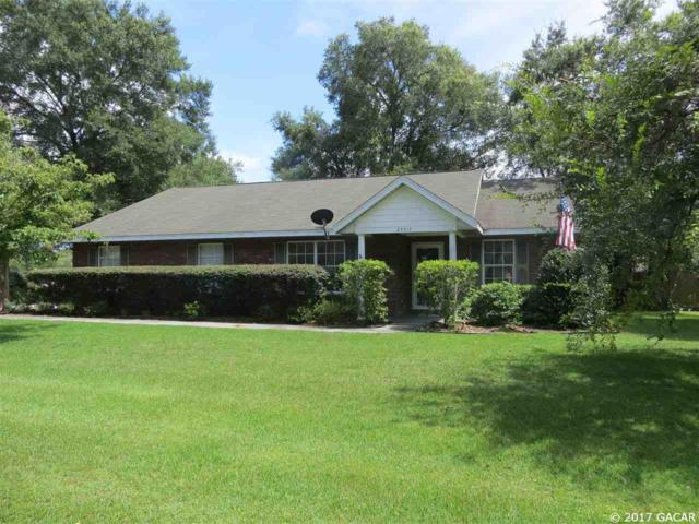 25317 SW 20TH Avenue, Newberry, FL 32669 (MLS #406983) :: Bosshardt Realty