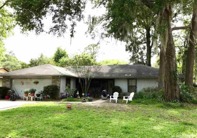 3732 NW 109TH Terrace, Gainesville, FL 32606 (MLS #406996) :: Bosshardt Realty
