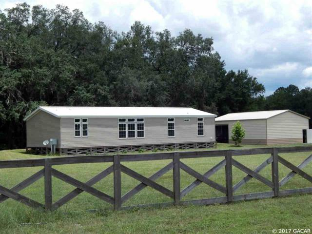 2172 NW 208th Lane, Brooker, FL 32622 (MLS #407017) :: Thomas Group Realty