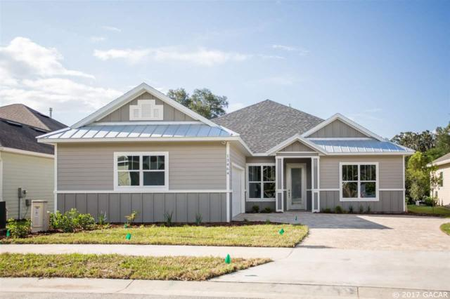 13464 NW 5TH Lane, Newberry, FL 32669 (MLS #407029) :: Bosshardt Realty