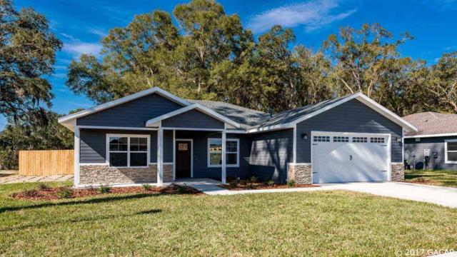 473 NW 228th Terrace, Newberry, FL 32669 (MLS #407168) :: Bosshardt Realty