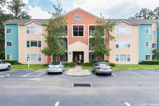 2601 SW Archer Road M 351, Gainesville, FL 32608 (MLS #407175) :: Bosshardt Realty
