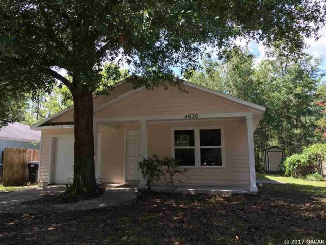 4636 SE 6th Avenue, Gainesville, FL 32641 (MLS #407184) :: Bosshardt Realty