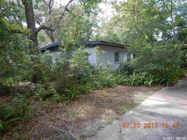 3702 NW 22ND Place, Gainesville, FL 32605 (MLS #407186) :: Bosshardt Realty
