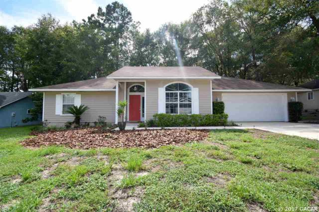 5912 SW 85th Street, Gainesville, FL 32608 (MLS #407195) :: Bosshardt Realty