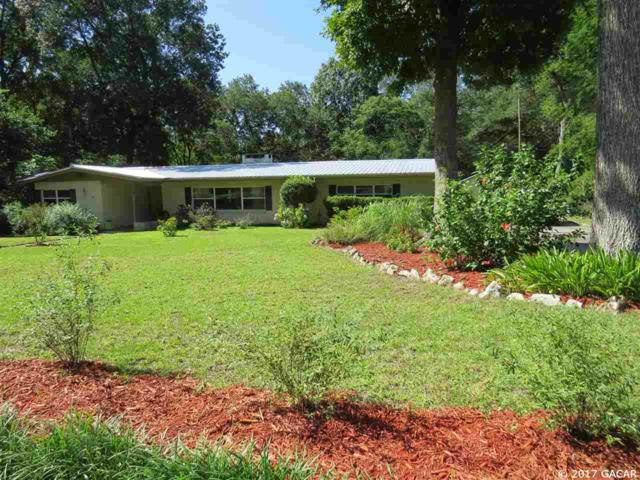 4019 NW 10TH Avenue, Gainesville, FL 32605 (MLS #407221) :: Bosshardt Realty