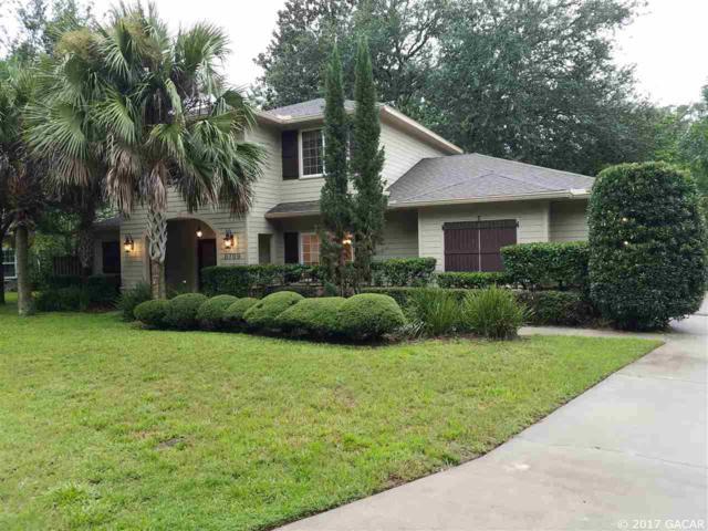 6709 NW 113 Lane, Alachua, FL 32615 (MLS #407245) :: Bosshardt Realty