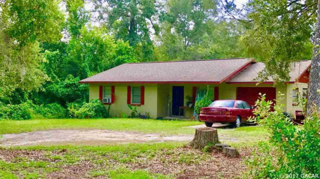 14902 SW Archer Road, Archer, FL 32618 (MLS #407274) :: Bosshardt Realty