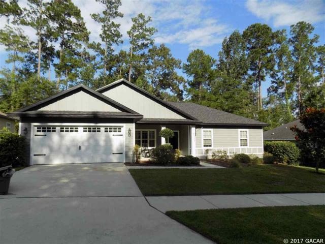 1395 NW 118th Street, Gainesville, FL 32606 (MLS #407454) :: Bosshardt Realty