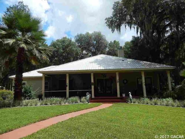 1043 SE Cr 21B, Melrose, FL 32666 (MLS #407488) :: Thomas Group Realty