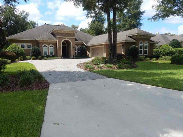 10375 SW 37th Place, Gainesville, FL 32608 (MLS #407497) :: Thomas Group Realty