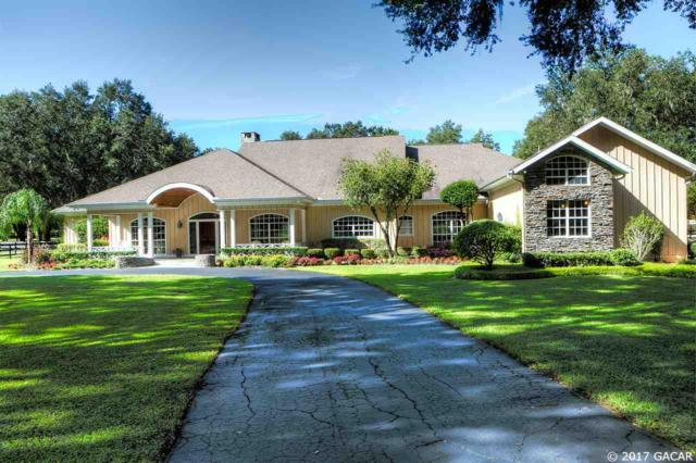1715 NW 114th Loop, Ocala, FL 34475 (MLS #407734) :: Pristine Properties