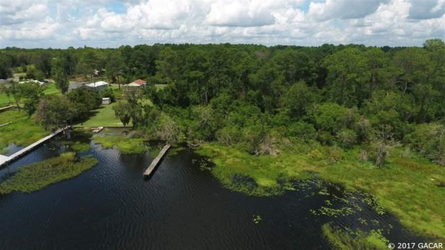 154 St Lucie Street, Florahome, FL 32140 (MLS #407747) :: The Curlings Group