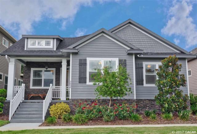 2638 SW 118th Terrace, Gainesville, FL 32608 (MLS #407749) :: Bosshardt Realty