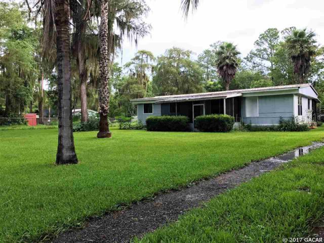 1519 SE 5th Avenue, Melrose, FL 32666 (MLS #407752) :: Thomas Group Realty