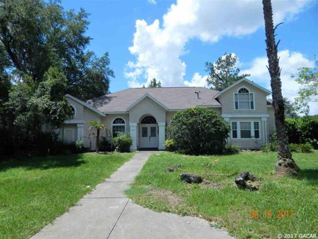 11635 NW 9 Lane, Gainesville, FL 32606 (MLS #407754) :: Florida Homes Realty & Mortgage