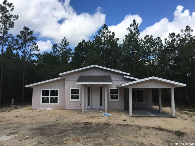 190 NE 133 Terrace, Williston, FL 32696 (MLS #407763) :: Thomas Group Realty