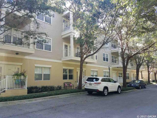 5133 SW 91st Court # G303, Gainesville, FL 32608 (MLS #407800) :: Pepine Realty
