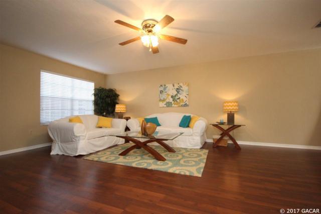 9707 SW 52ND Lane, Gainesville, FL 32608 (MLS #407812) :: Pepine Realty