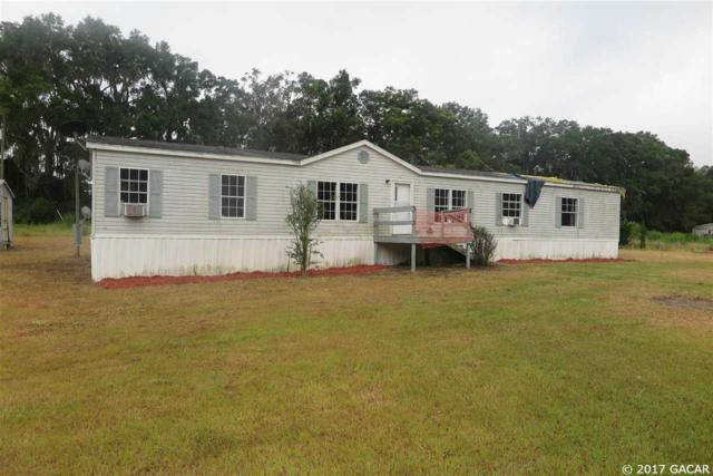 18539 NW 143rd Lane, Alachua, FL 32615 (MLS #407818) :: Thomas Group Realty