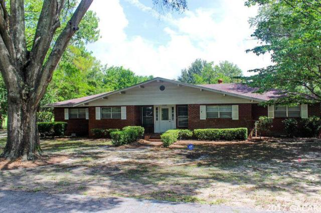 23378 NW 200TH Lane, High Springs, FL 32643 (MLS #407821) :: Bosshardt Realty