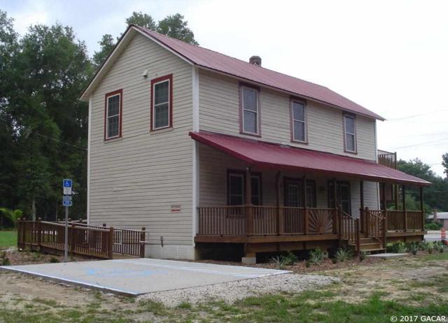 1023 State Road 20, Interlachen, FL 32148 (MLS #407846) :: Bosshardt Realty