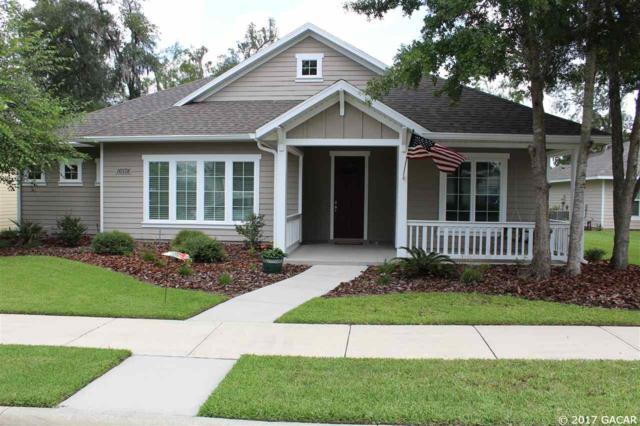 16578 NW 166 Road, Alachua, FL 32615 (MLS #407854) :: Pepine Realty