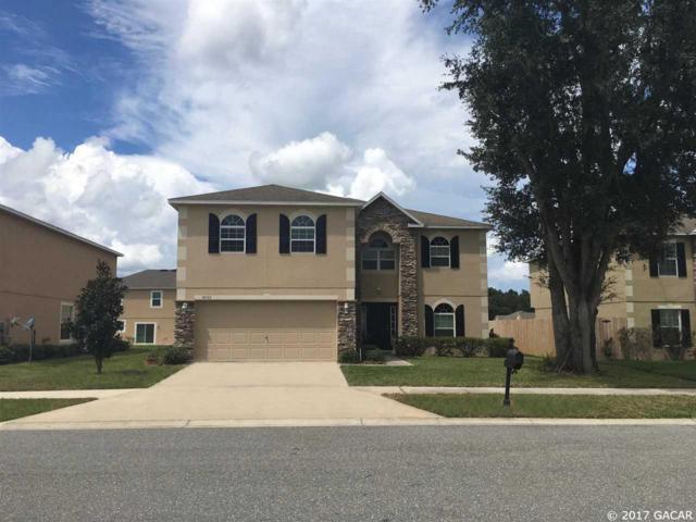 14368 NW 161 Avenue, Alachua, FL 32615 (MLS #407866) :: Pepine Realty