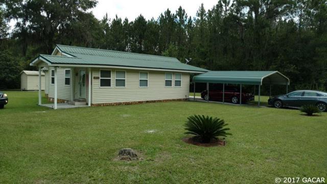 9125 Cr 136A, Live Oak, FL 32060 (MLS #407871) :: Thomas Group Realty