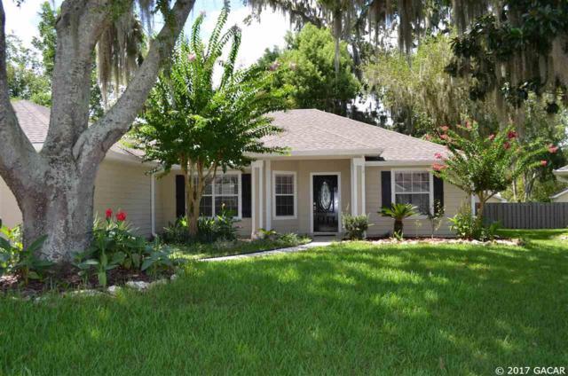 7815 SW 50th Road, Gainesville, FL 32608 (MLS #407913) :: Pepine Realty