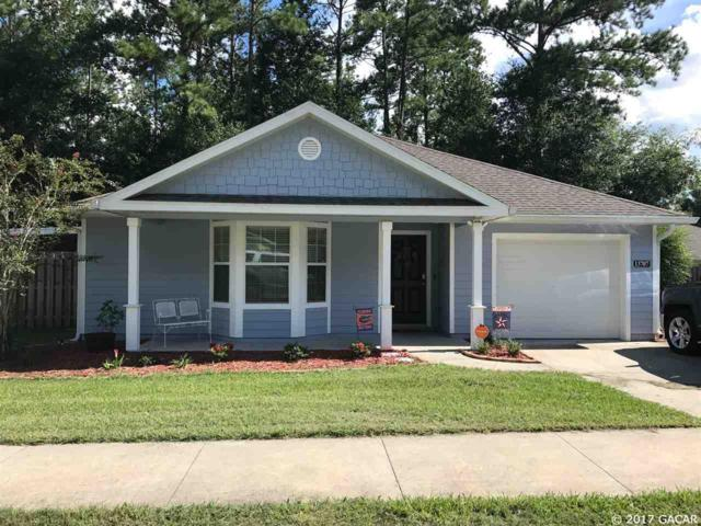 13707 NW 157th Place, Alachua, FL 32615 (MLS #407914) :: Pepine Realty