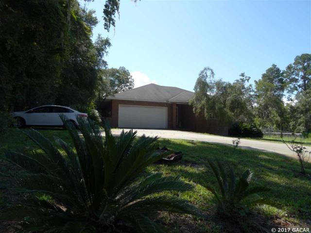 677 SE 4th Avenue, Melrose, FL 32666 (MLS #407928) :: Bosshardt Realty