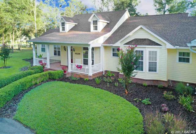 14604 NW 50th Place, Alachua, FL 32615 (MLS #407938) :: Thomas Group Realty
