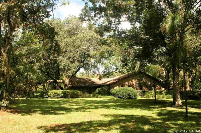 10200 SW 69 Court, Ocala, FL 34476 (MLS #407950) :: Thomas Group Realty