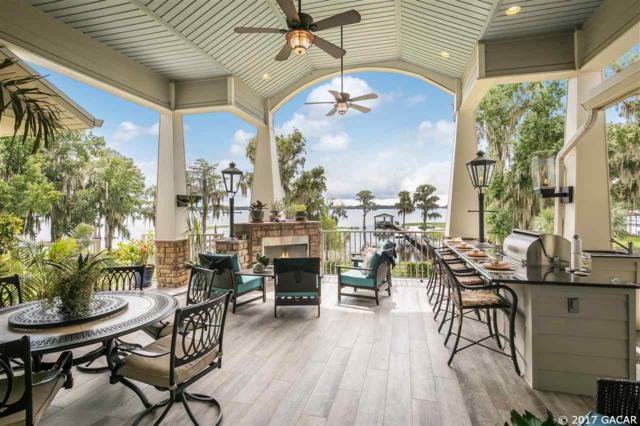 12625 NE 204th Terrace, Waldo, FL 32694 (MLS #407974) :: Thomas Group Realty