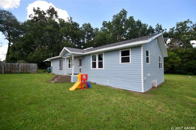 16486 SW County Road 346, Archer, FL 32618 (MLS #407981) :: Thomas Group Realty