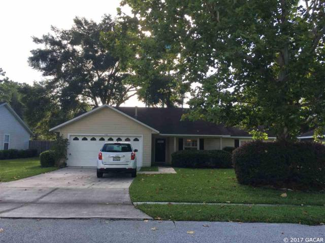 11121 NW 60th Terrace, Alachua, FL 32615 (MLS #407995) :: Thomas Group Realty