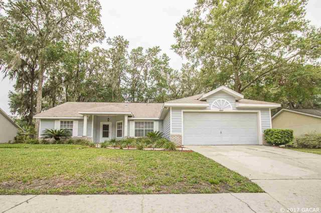 3841 NW 65th Avenue, Gainesville, FL 32653 (MLS #408001) :: Thomas Group Realty