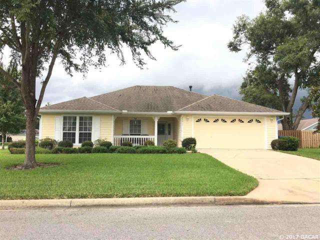 25511 NW 9th Road, Newberry, FL 32669 (MLS #408006) :: Thomas Group Realty
